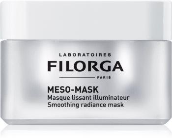 Filorga Meso Mask maska s protivráskovým účinkem pro rozjasnění pleti