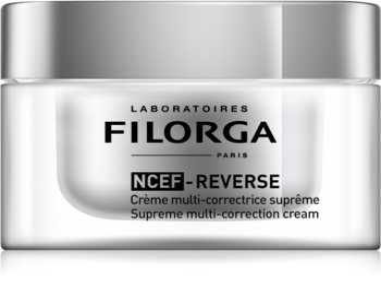 Filorga NCEF Reverse krema za regeneraciju za učvršćivanje kože lica