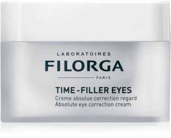 Filorga Time Filler Eyes Umfassend korrigierende Anti-Falten Pflege für die Augenpartie