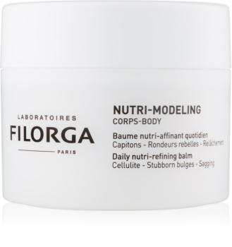 Filorga Nutri Modeling baume corps nourrissant effet remodelant