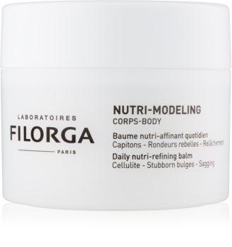 Filorga Nutri Modeling tápláló testbalzsam remodellizációs hatással