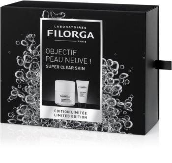 Filorga Super Clear Skin coffret cadeau I. pour femme