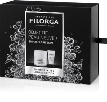 Filorga Super Clear Skin подаръчен комплект I. за жени