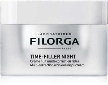 Filorga Time Filler Night Nachtcreme gegen Falten