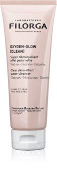 Filorga Oxygen-Glow gel nettoyant pour une peau lumineuse