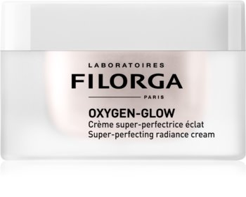 Filorga Oxygen-Glow озаряващ крем за мигновено подобряване вида на кожата на лицето
