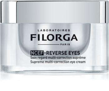 Filorga NCEF Reverse Eyes crème yeux multifonctionnelle