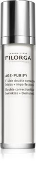 Filorga Age-Purify Anti-Wrinkle Fluid for Oily and Combination Skin