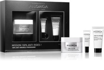 Filorga Time Filler coffret cosmétique (pour les rides)