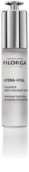 Filorga Hydra-Hyal intensywne serum nawilżające o działaniu wygładzającym