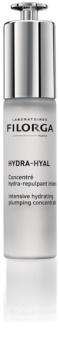 Filorga Hydra-Hyal sérum intensivo hidratante com efeito alisador
