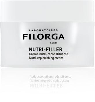 Filorga Nutri Filler tápláló krém a bőr sűrűségének megújítására