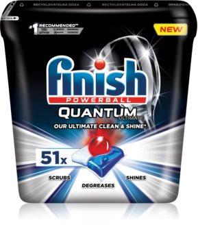 Finish Quantum Ultimate opvaskekapsler