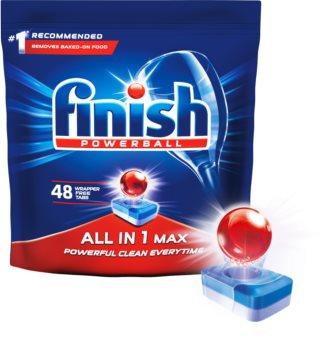 Finish Original tablete pentru mașina de spălat vase