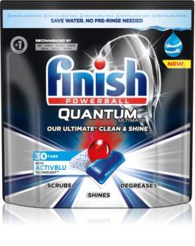 Finish Quantum Ultimate kapsle do myčky