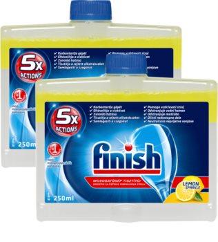 Finish Dishwasher Cleaner Lemon почистващ препарат за съдомиялна машина