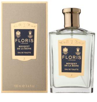 Floris Bouquet de la Reine Eau de Toilette for Women 100 ml