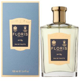 Floris No 89 eau de toilette para homens