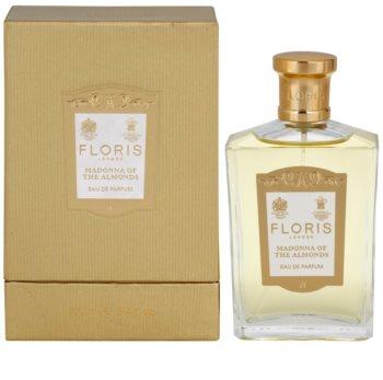 Floris Madonna of the Almonds Eau de Parfum para mulheres 100 ml