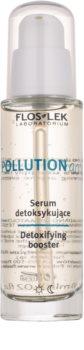 FlosLek Laboratorium Pollution Anti sérum facial alisante desintoxicante