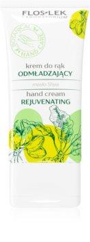 FlosLek Laboratorium Hand Cream Rejuvenating kézkrém az öregedő bőr és pigmentfoltok ellen