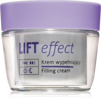FlosLek Laboratorium Lift Effect Fine Formula denný a nočný liftingový krém