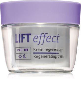FlosLek Laboratorium Lift Effect Rich Formula crème riche effet régénérant