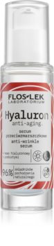 FlosLek Laboratorium Hyaluron protivráskové sérum