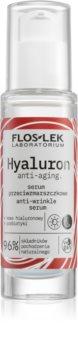 FlosLek Laboratorium Hyaluron serum przeciwzmarszczkowe