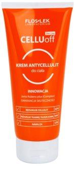 FlosLek Laboratorium Slim Line Celluoff Intensiv creme til at behandle appelsinhud