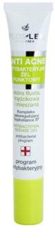 FlosLek Pharma Anti Acne miejscowe leczenie trądziku
