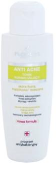 FlosLek Pharma Anti Acne lotion tonique normalisante pour réduire l'excès de sébum