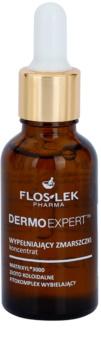FlosLek Pharma DermoExpert Concentrate sérum intensivo  com efeito antirrugas