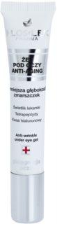 FlosLek Pharma Eye Care Augengel mit Antifalten-Effekt