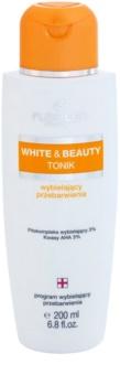 FlosLek Pharma White & Beauty Tonikum mit bleichender Wirkung