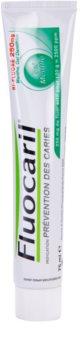 Fluocaril Bi-Fluoré gel dentífrico  com fluór