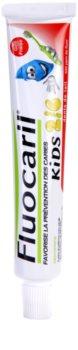 Fluocaril Kids 2-6 pasta de dentes para crianças