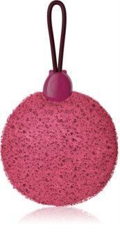 Foamie The Berry Best почистваща гъба и сапун за душ 2 в 1