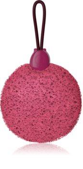 Foamie The Berry Best очищающая губка и мыло для душа 2в1
