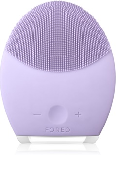 FOREO Luna™ 2 dispozitiv sonic de curățare cu efect antirid