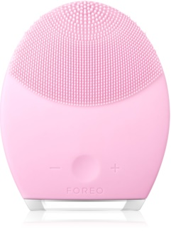 FOREO Luna™ 2 Schall-Reinigungsgerät mit Antifalten-Effekt