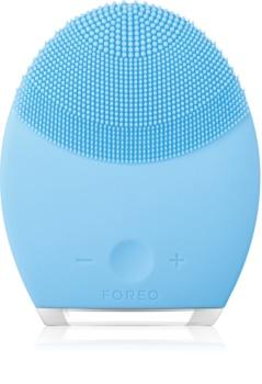 FOREO Luna™ 2 čisticí sonický přístroj s protivráskovým účinkem