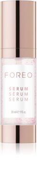 FOREO Serum Serum Serum Antioxidatives straffendes Gesichtshaut-Serum