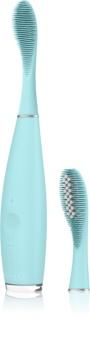 FOREO Issa™ 2 Sensitive Schallzahnbürste aus Silikon für empfindliches Zahnfleisch