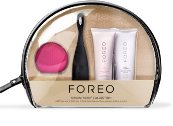 FOREO Gift Set DREAM TEAM + coffret I.