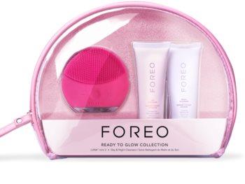 FOREO Gift Set READY TO GLOW coffret I.