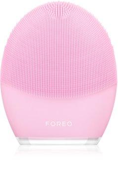 FOREO LUNA™ 3 brosse nettoyante visage sonique effet anti-rides
