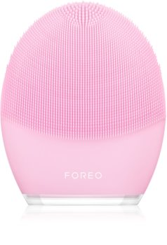 FOREO LUNA™ 3 καθαριστική ηχητική συσκευή  με αντιρυτιδικά αποτέλεσματα