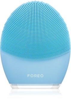 FOREO Luna™ 3 čistiaci sonický prístroj s protivráskovým účinkom