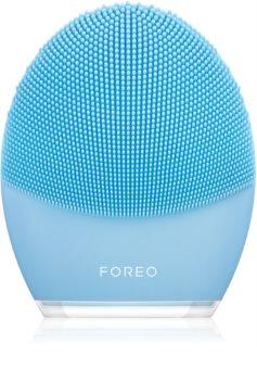 FOREO Luna™ 3 čisticí sonický přístroj s protivráskovým účinkem